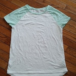 Girl's Old Navy Relaxed Tee